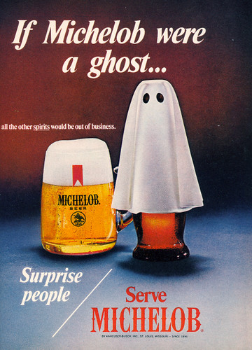Michelob-1970-halloween | by jbrookston