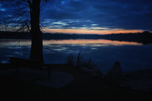 lake sunrise reeds sony reedslake rx1 seanlancaster