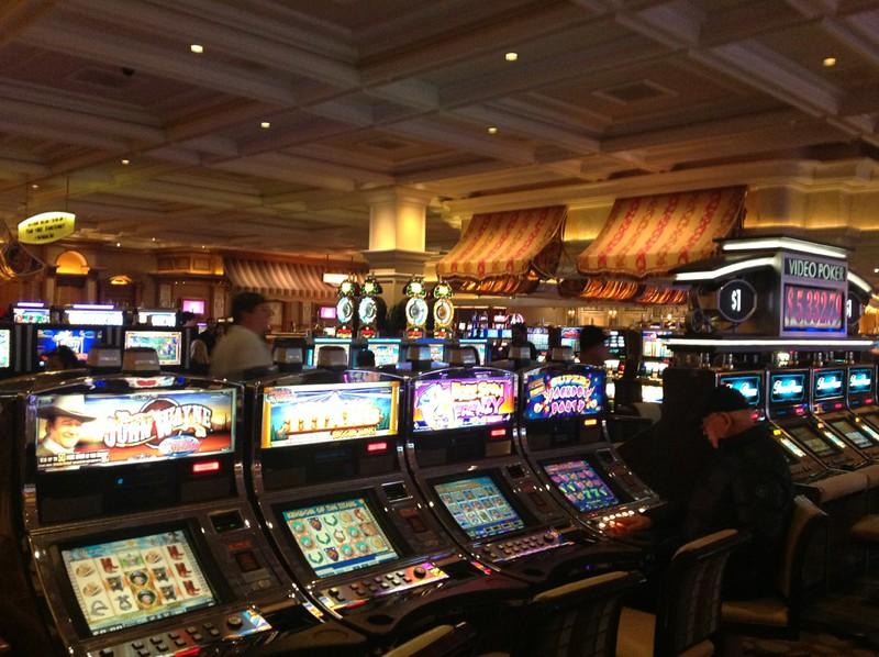 Рейтинг лучших виртуальных казино