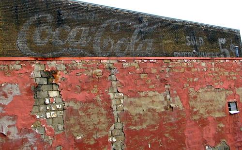 bristol mural tn tennessee coke cocacola sullivancounty bmok bmok2 bmoksoda
