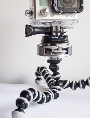 TinkurLapse Panning Time-Lapse Camera Timer | by Adam Zolyak
