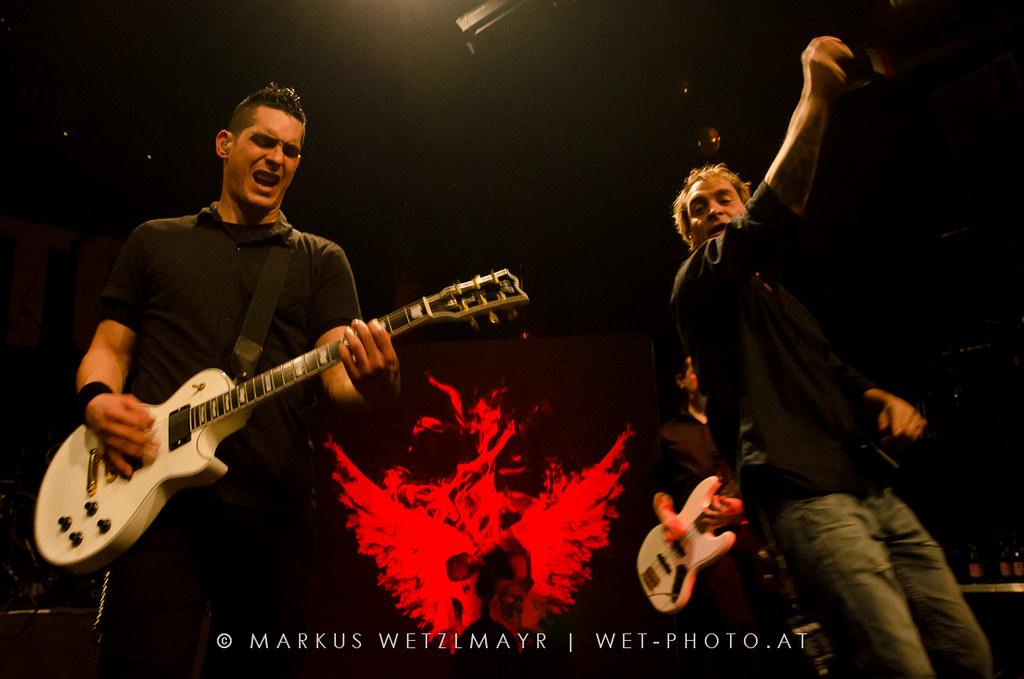 "German Punk Rock band BETONTOD performing live @ ((szene)) Wien, Vienna, Austria on January 17, 2013.  NO USE WITHOUT WRITTEN PERMISSION!  Check it out @ <a href=""https://www.wet-photo.at/2013/01/betontod-szene-wien/"" rel=""noreferrer nofollow"">WET-photo</a>  <a href=""http://www.facebook.com/wetphoto"" rel=""noreferrer nofollow"">WET-photo @ facebook</a>"