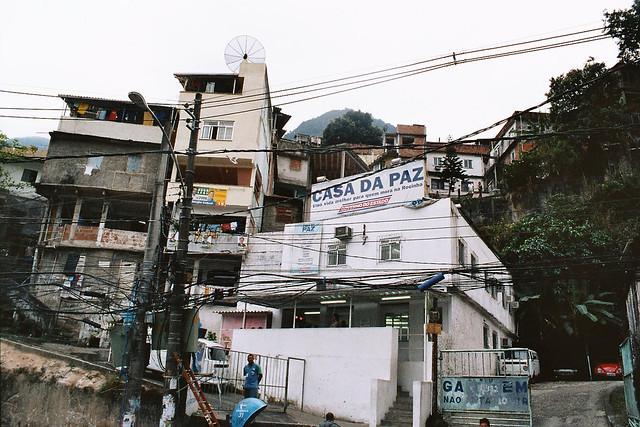 Favela.RIo. 09.2006