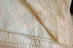 old quilt | by SouleMama