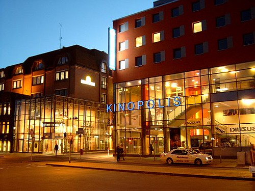 Flensburg Kino