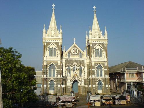 Mount Mary Church | by zadeus