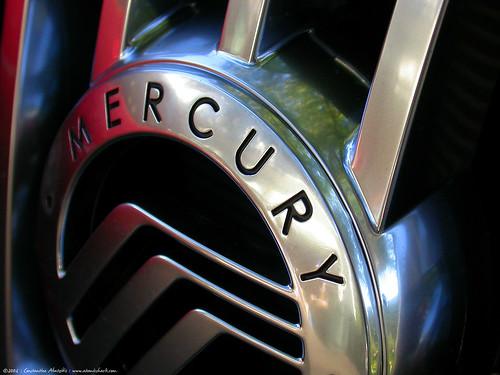 mercury macro | by atomicshark