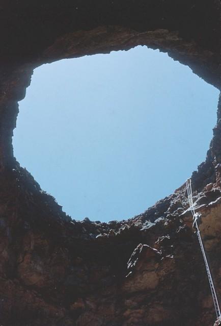 Haig Cave Nullarbor Dec 65