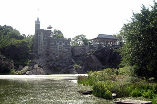 NYC - Central Park: Belvedere Castle | by wallyg