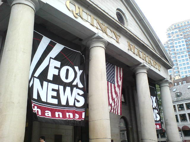 Fox News in Boston