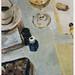 croxcard 9 hans van heirseele (1997) SCHILDERIJ 705<br /> stilleven & variaties 12 nr. 3 olieverf op doek 35x27cm<br /> /uitverkocht/