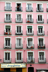 Pink Building | by caribb
