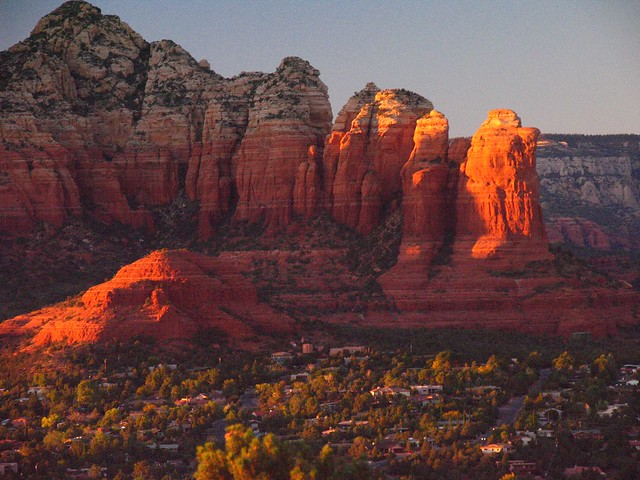 Why people come to Sedona