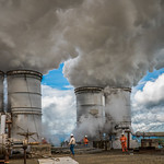 50156-001: Muara Laboh Geothermal Power Project in Indonesia