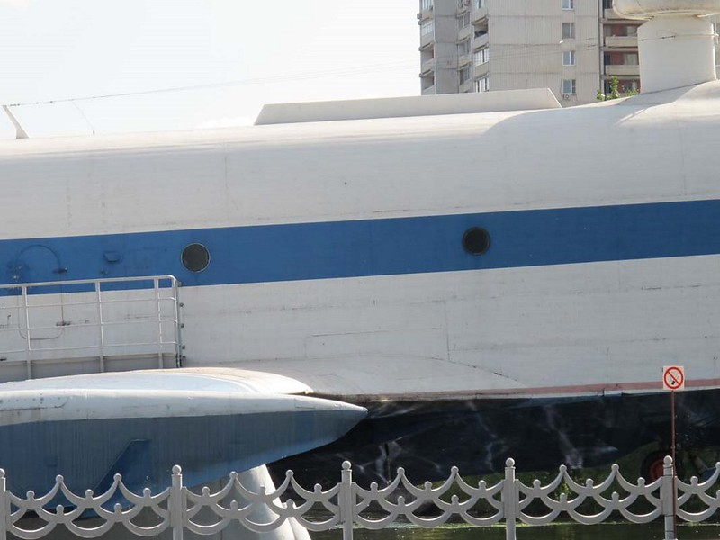 A-90 Orlenok Ekranoplan 4