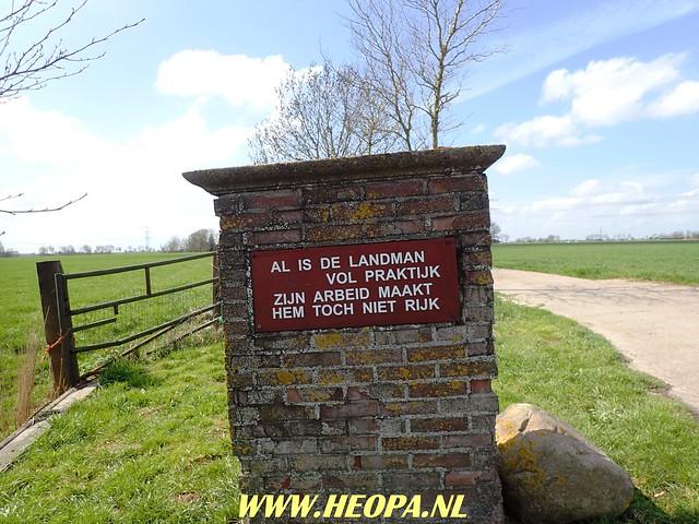 2018-04-16    Pieterburen   Groningen 34 km  (101)