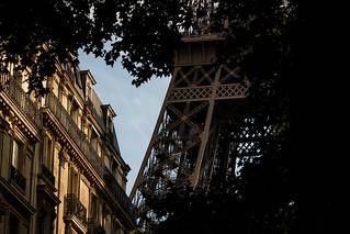 ParisRevisited#038 | by H.Treider