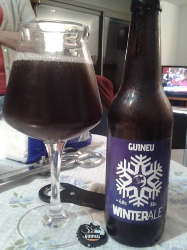 Guineu WinterAle | by pep_tf