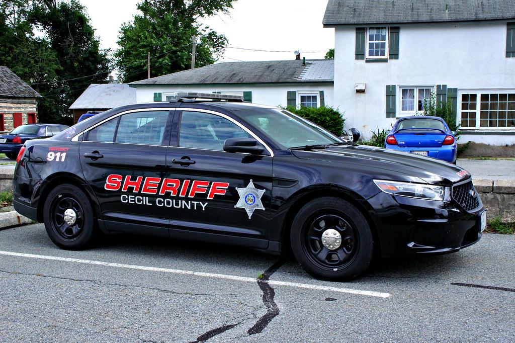 Cruiser Cr Sheriffs Office | Redpilltalk