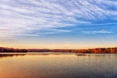 Lake Roland HDR