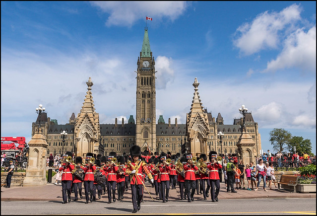 Governor General's Foot Guard