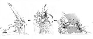 God of War: Fighting a God | by PlayStation.Blog