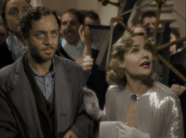 William Powell, Carole Lombard, My Man Godfrey (1936)