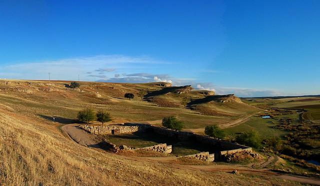 Calvarrasa de Arriba (Salamanca)