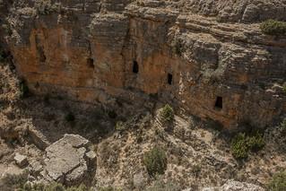 Acueducto romano. Galerías excavadas. IMG_7765_ps2