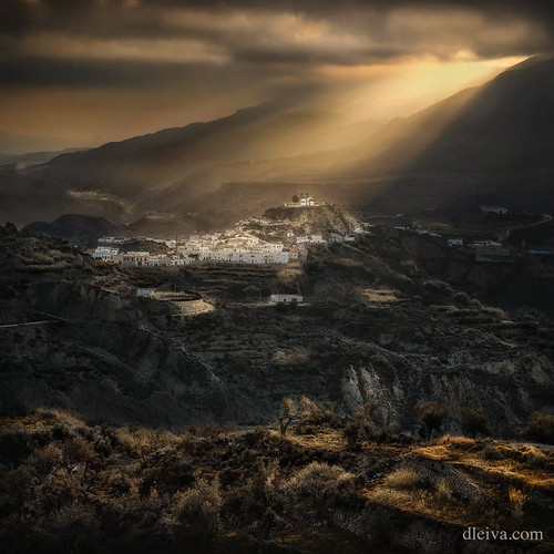almeria andalusia atmospheric mood canjayar day design dramatic sky field hope horizontal multi colored overcast pattern photography protection rough rural scene safety scenics spain spirituality storm cloud sunbeam wall building feature dawn dleiva domingo leiva sunraise