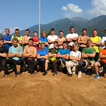 J+S Trainingslager 2018 in Tenero