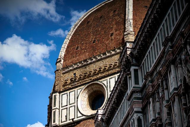 Cupola Duomo di Firenze