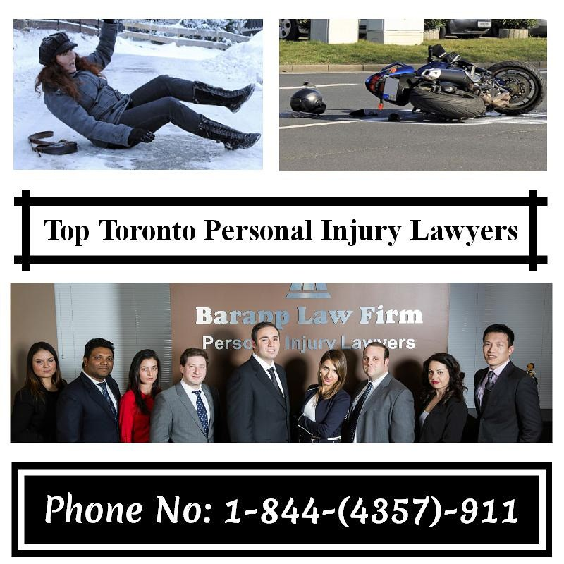 Greg Neinstein – Personal Injury Lawyer ...