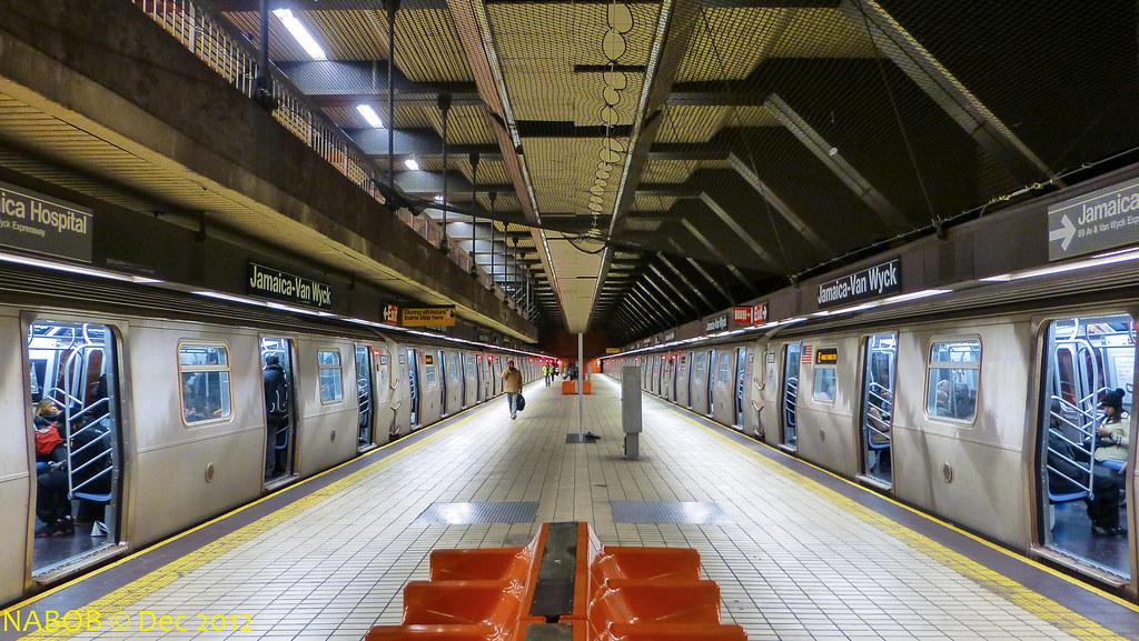 Jamaica, New York: Jamaica Center Station (E Train) | Flickr