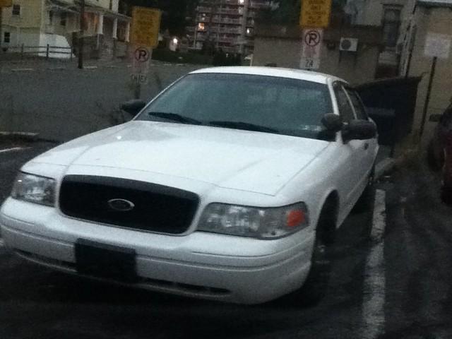Catasauqua Borough Police CI Unit 24