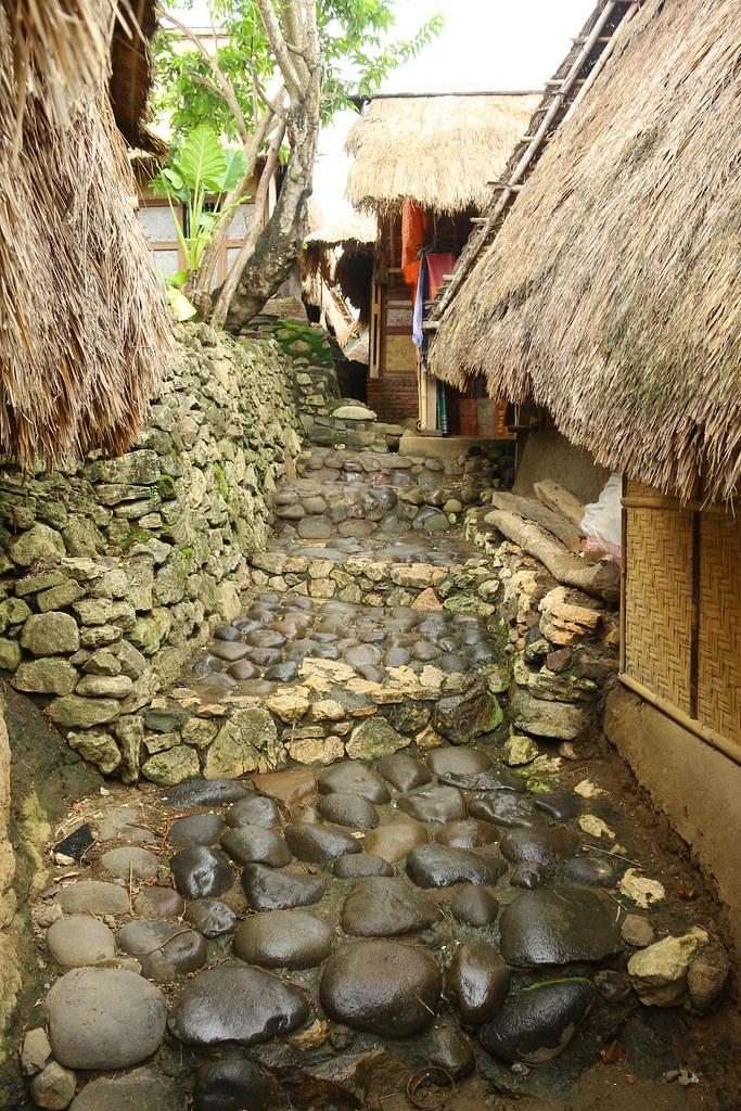 Sade Path