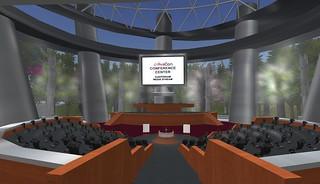 AvaCon Conference Center