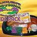 Cannata's King Cake Kids Pack is Mardi Gras fun in a box! An undecorated king cake in one of four flavors: old fashioned cinnamon, cinnamon bavarian, chocolate chip bavarian or strawberry bavarian. includes icing, colored sugars and everything ready for your kids to decorate! Great for parties, school projects and so much more!