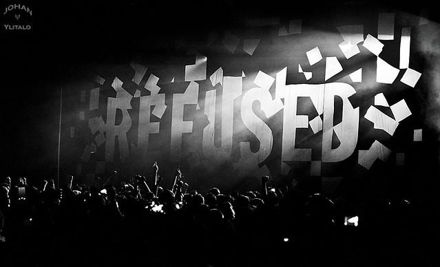 Refused (3)
