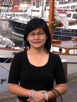 Edith Maria Junita / F. Biologi 86