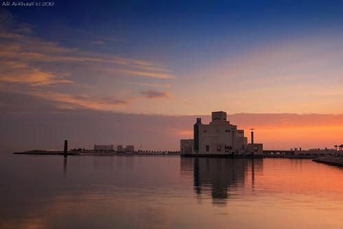 nikon qatar قطر الدوحة museumofislamicart متحفالفنالاسلامي qatarphotos arfromqatar blinkagain qatar2022fifaworldcup abdulrahmanalkhulaifi