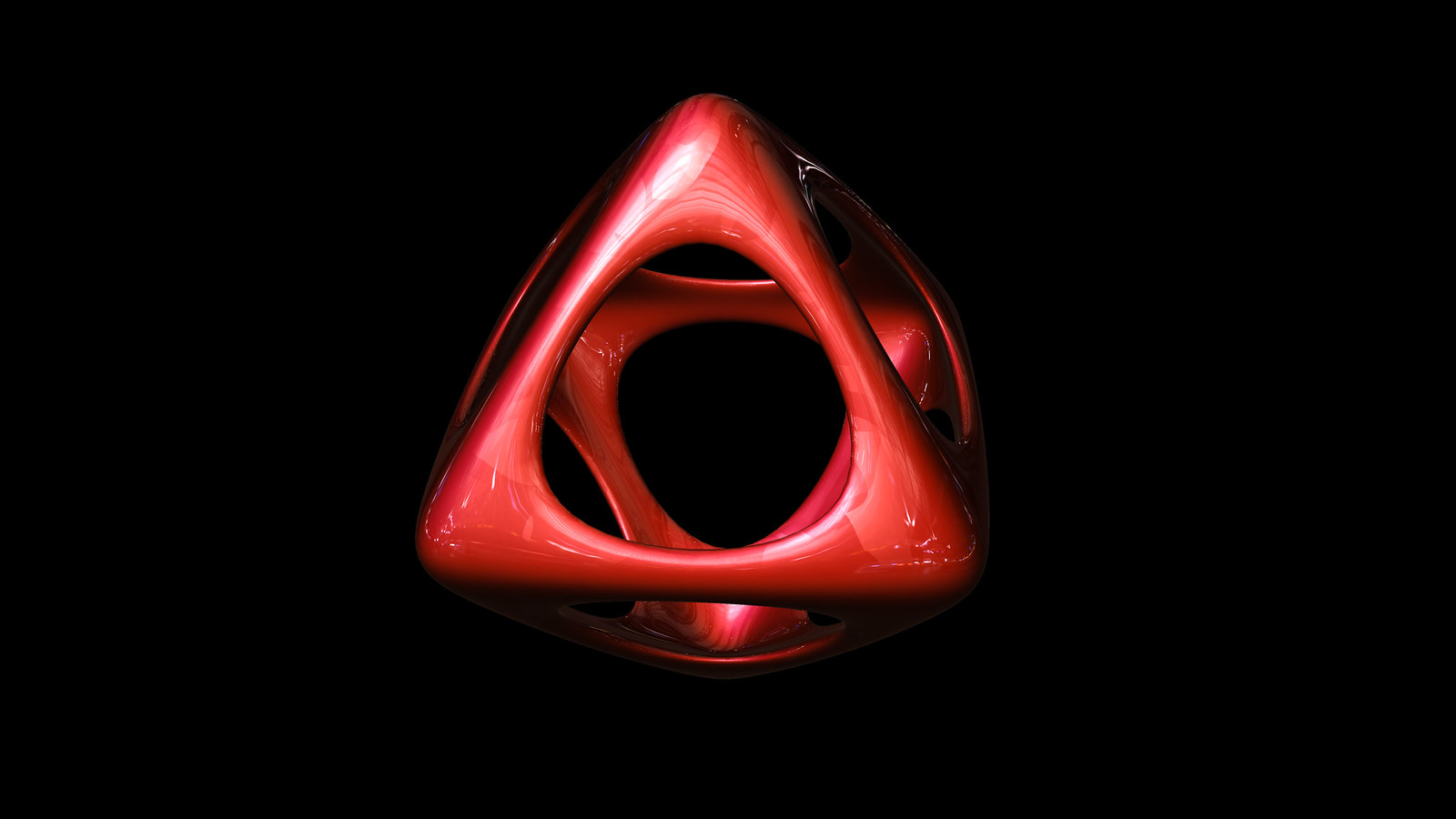 octahedron soft