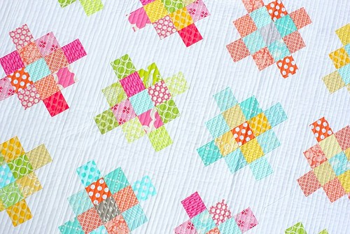 Granny Square Quilt #finishit2013 | by canoeridgecreations