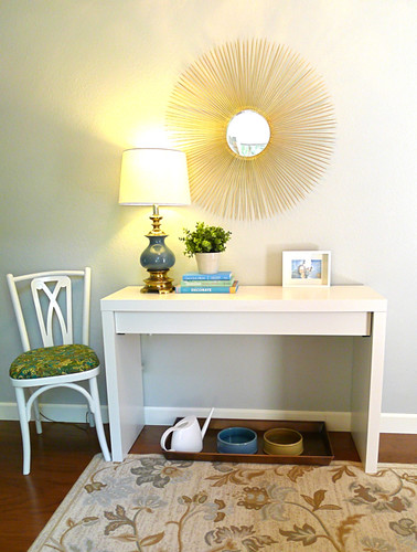 Entryway Console | by meredithheard