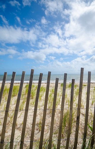 beach color sky light landscape massachusetts nature ocean waves water falmouth capecod