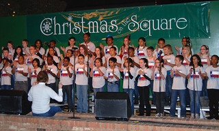 Stephens Elementary Choir | by Visit Garland, Texas