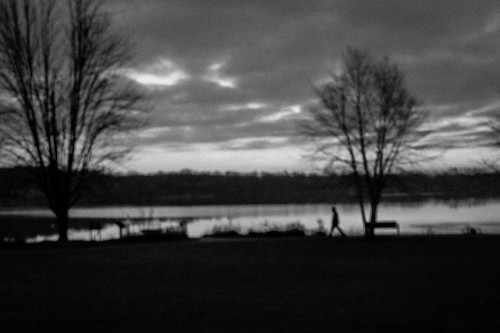 silhouette sunrise michigan sony eastgrandrapids reedslake rx1 seanlancaster