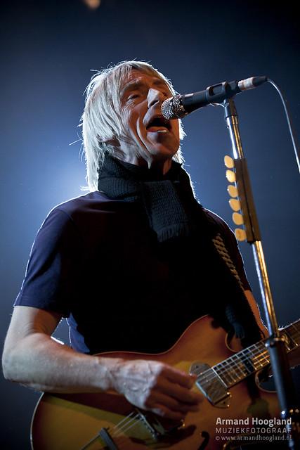 Paul Weller @ Melkweg