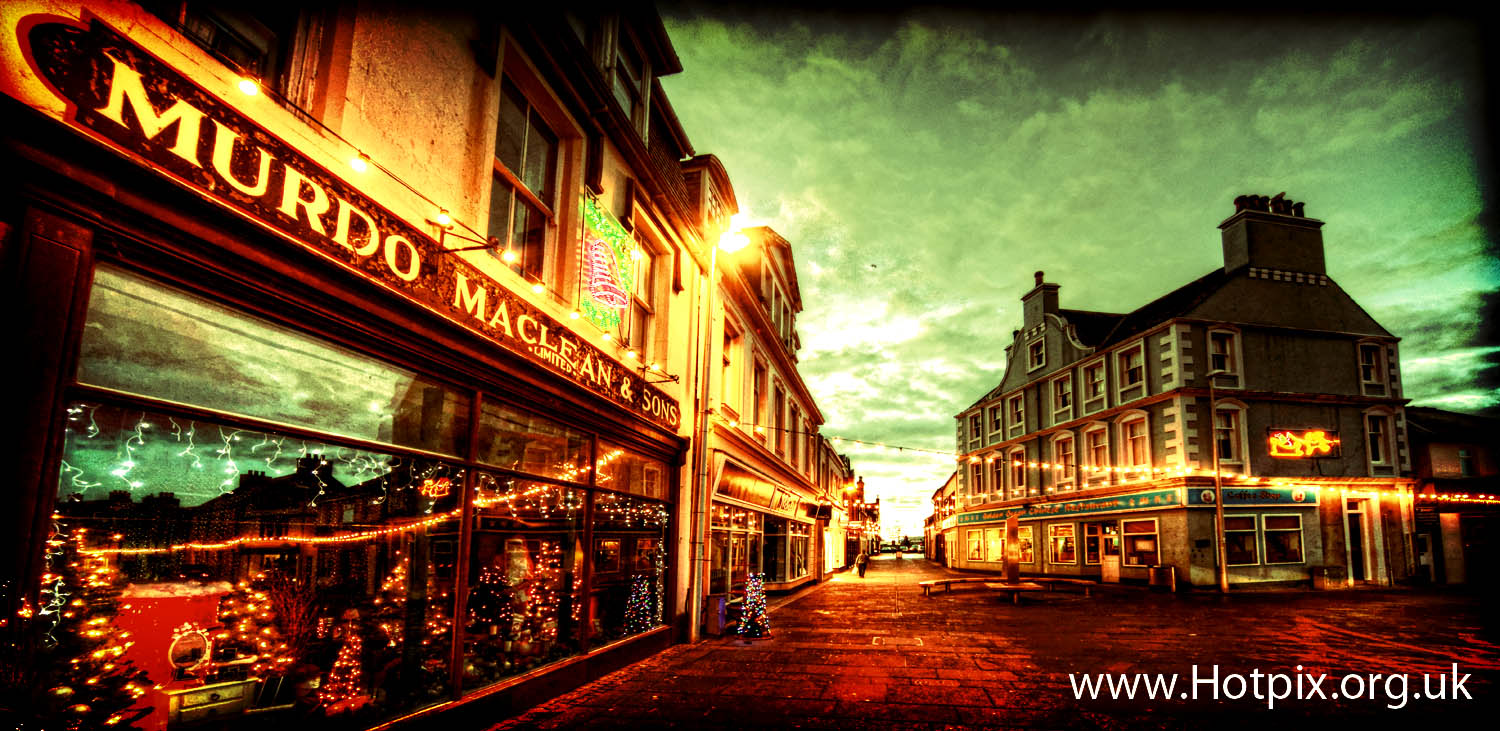 isle,Lewis,Isle Of Lewis,Stornoway,outer,Hebrides,Scotland,Port,harbour,dusk,dawn,evening,town,street,Cromwell,Murdo,Maclean,sons,limited,ltd,highlands,highland,scene,urban,UK,SNP,parliament,stornaway