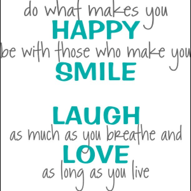 happy #smile #laugh #love #live #breathe #teen #teenager ...